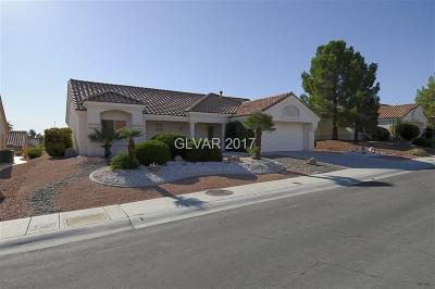 Clark County Single Family Home For Sale: 2640 Lotus Hill Drive