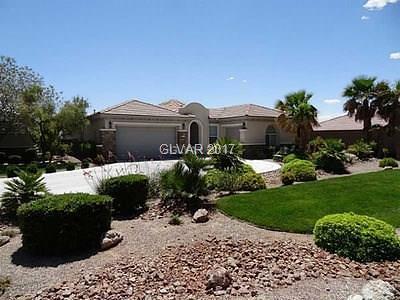 Las Vegas Single Family Home For Sale: 220 Florio Court