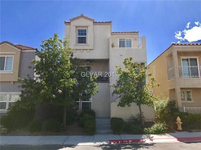 Las Vegas Single Family Home For Sale: 9052 Pure Sapphire Court