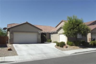 Las Vegas Single Family Home For Sale: 5827 Toofer Winds Court