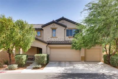 North Las Vegas Single Family Home For Sale: 3417 Green Ice Avenue