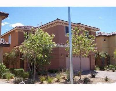 Las Vegas Single Family Home For Sale: 9209 National Park Drive