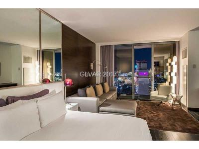 Palms Place A Resort Condo & S High Rise For Sale: 4381 Flamingo Road #31312
