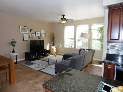 Henderson NV Condo/Townhouse For Sale: $257,500