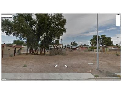 Las Vegas Residential Lots & Land For Sale: 5922 Dodd Street
