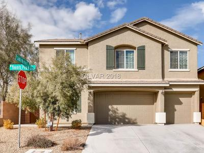 Single Family Home For Sale: 8778 Younts Peak Court