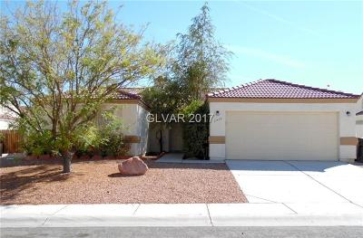 Clark County Single Family Home For Sale: 1719 Ridosh Circle
