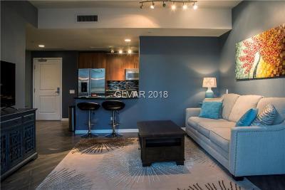 Allure Condo High Rise For Sale: 200 Sahara Avenue #204
