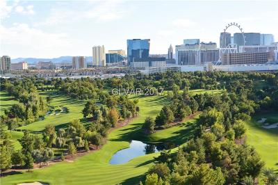 Rental Leased: 360 Desert Inn Road #1403