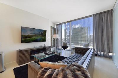 Veer Towers High Rise For Sale: 3726 Las Vegas Boulevard #1403