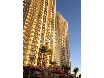 Turnberry M G M Grand Towers, Turnberry M G M Grand Towers L, Turnberry Mgm Grand High Rise For Sale: 135 East Harmon Avenue #3519