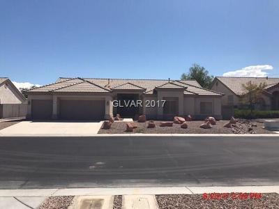 Henderson, Las Vegas Single Family Home For Sale: 6777 Alpine Brooks Avenue