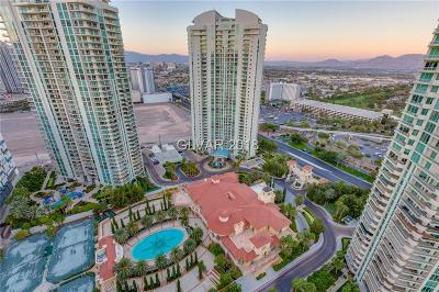 Turnberry Place Amd, Turnberry Place Phase 2, Turnberry Place Phase 3 Amd, Turnberry Place Phase 4 High Rise For Sale: 2877 Paradise Road #3001