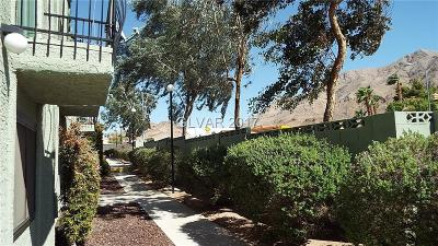 Las Vegas Condo/Townhouse Contingent Offer: 7083 Burcot Avenue #A94