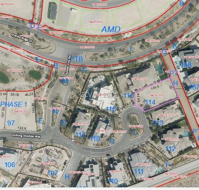 Residential Lots & Land For Sale: 6 Drifting Shadow Way
