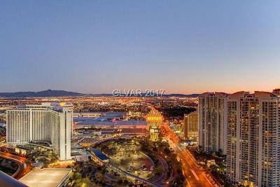 Turnberry, Turnberry Towers At Paradise, Turnberry Towers At Paradise R High Rise For Sale: 222 Karen Avenue #3601