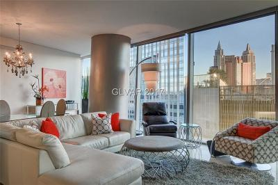 Veer Towers High Rise For Sale: 3726 Las Vegas Boulevard #607