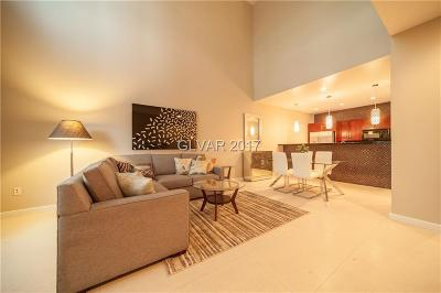 Panorama Towers 1, Panorama Towers 2 High Rise For Sale: 4565 Dean Martin Drive #107