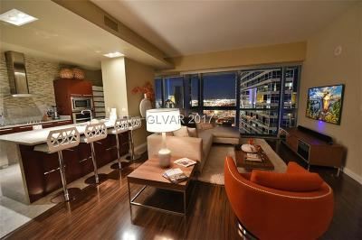 Panorama Tower Phase Iii High Rise Contingent Offer: 4471 Dean Martin Drive #2807