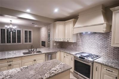Single Family Home Contingent Offer: 11279 Parleys Cone Court