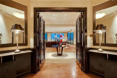 Turnberry Place Amd, Turnberry Place Phase 2, Turnberry Place Phase 3 Amd, Turnberry Place Phase 4 High Rise For Sale: 2857 Paradise Road #3603