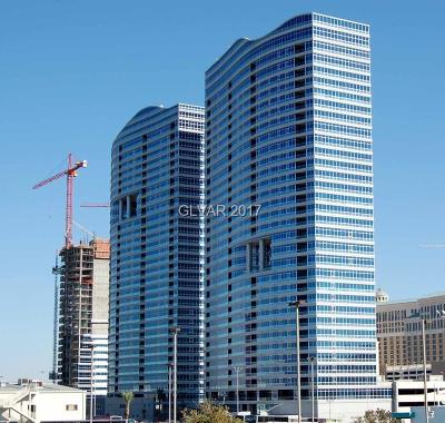 Panorama Towers 1, Panorama Towers 2 High Rise Contingent Offer: 4525 Dean Martin Drive #412