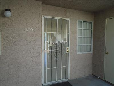 Condo/Townhouse Sold: 3150 Soft Breezes Drive #1055