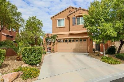 Las Vegas NV Single Family Home Contingent Offer: $374,990