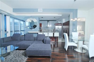Panorama Tower Phase Iii High Rise For Sale: 4471 Dean Martin Drive #1508
