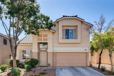 Single Family Home For Sale: 9741 Northern Dancer Drive