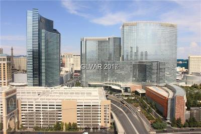 Panorama Tower Phase Iii High Rise For Sale: 4471 Dean Martin Drive #2610