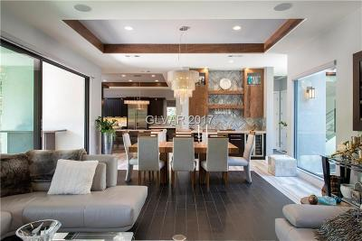 Las Vegas Single Family Home For Sale: 85 Pristine Glen Street