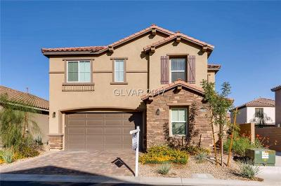 Las Vegas NV Single Family Home For Sale: $369,999