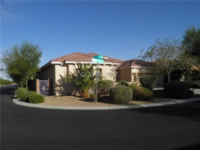 Las Vegas NV Single Family Home Contingent Offer: $395,000