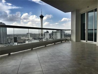 Turnberry Place Amd, Turnberry Place Phase 2, Turnberry Place Phase 3 Amd, Turnberry Place Phase 4 High Rise For Sale: 2747 Paradise Road #2104