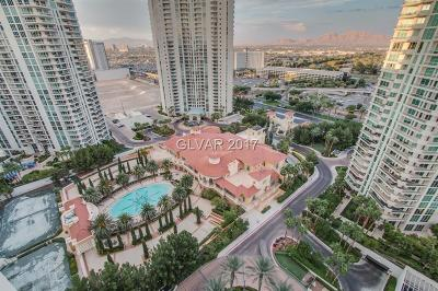 High Rise For Sale: 2877 Paradise Road #2102