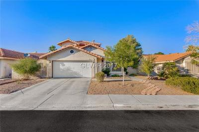 Henderson Single Family Home For Sale: 2323 Fairbourne Way