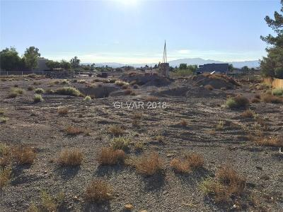 Henderson Residential Lots & Land For Sale: 2903 Galena Drive