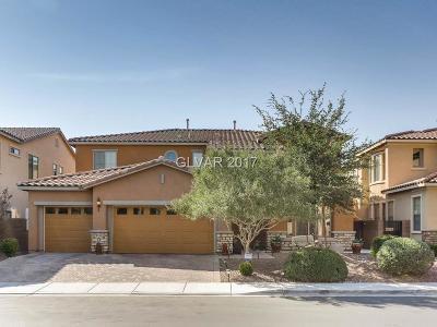 Single Family Home For Sale: 3925 San Esteban Avenue