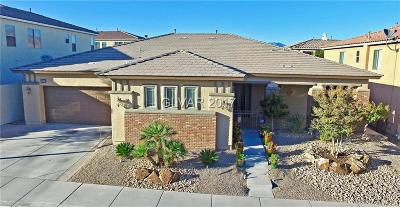 Las Vegas Single Family Home Contingent Offer: 9312 Enchanted Grove Avenue