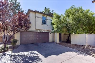 Single Family Home Contingent Offer: 6375 Blue Twilight Court