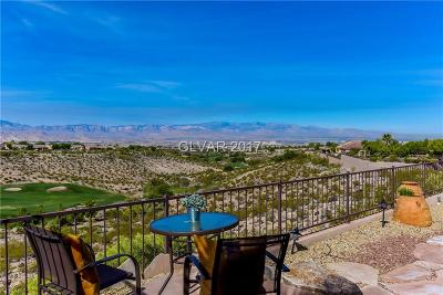 Henderson, Las Vegas Single Family Home For Sale: 1829 Hovenweep Street