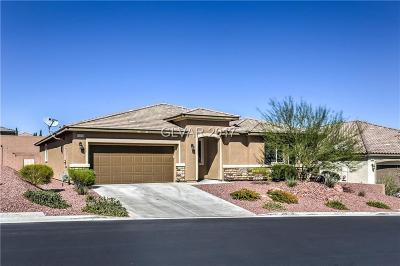 Las Vegas NV Single Family Home Contingent Offer: $385,000