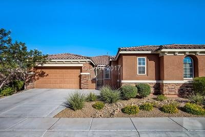 Las Vegas NV Single Family Home Contingent Offer: $395,450
