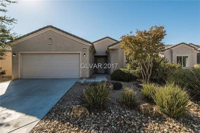 Single Family Home Sale Pending: 2417 Carrier Dove Way