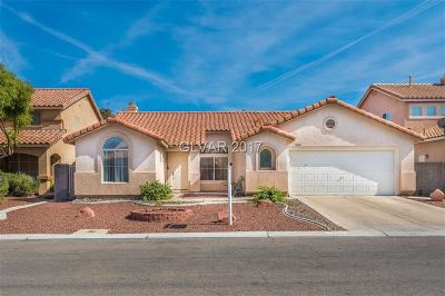 Single Family Home For Sale: 8860 Wallaby Lane
