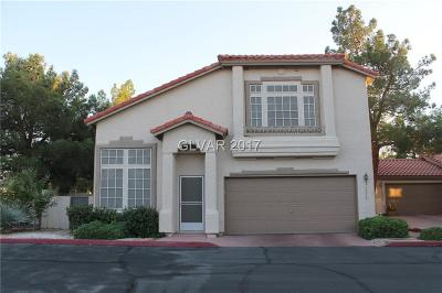 Henderson Single Family Home For Sale: 2376 Ramsgate Drive #130