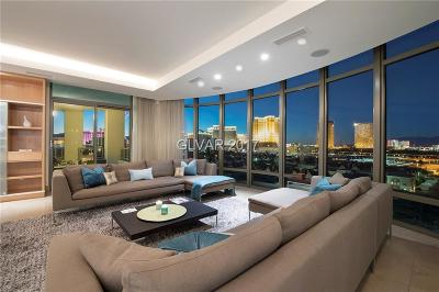 High Rise Contingent Offer: 1 Hughes Center Drive #801