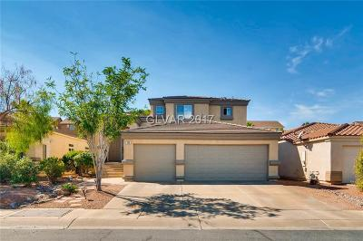 Henderson Single Family Home For Sale: 113 Montesol Drive