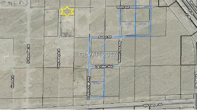 Las Vegas Residential Lots & Land For Sale: Larry McBryde